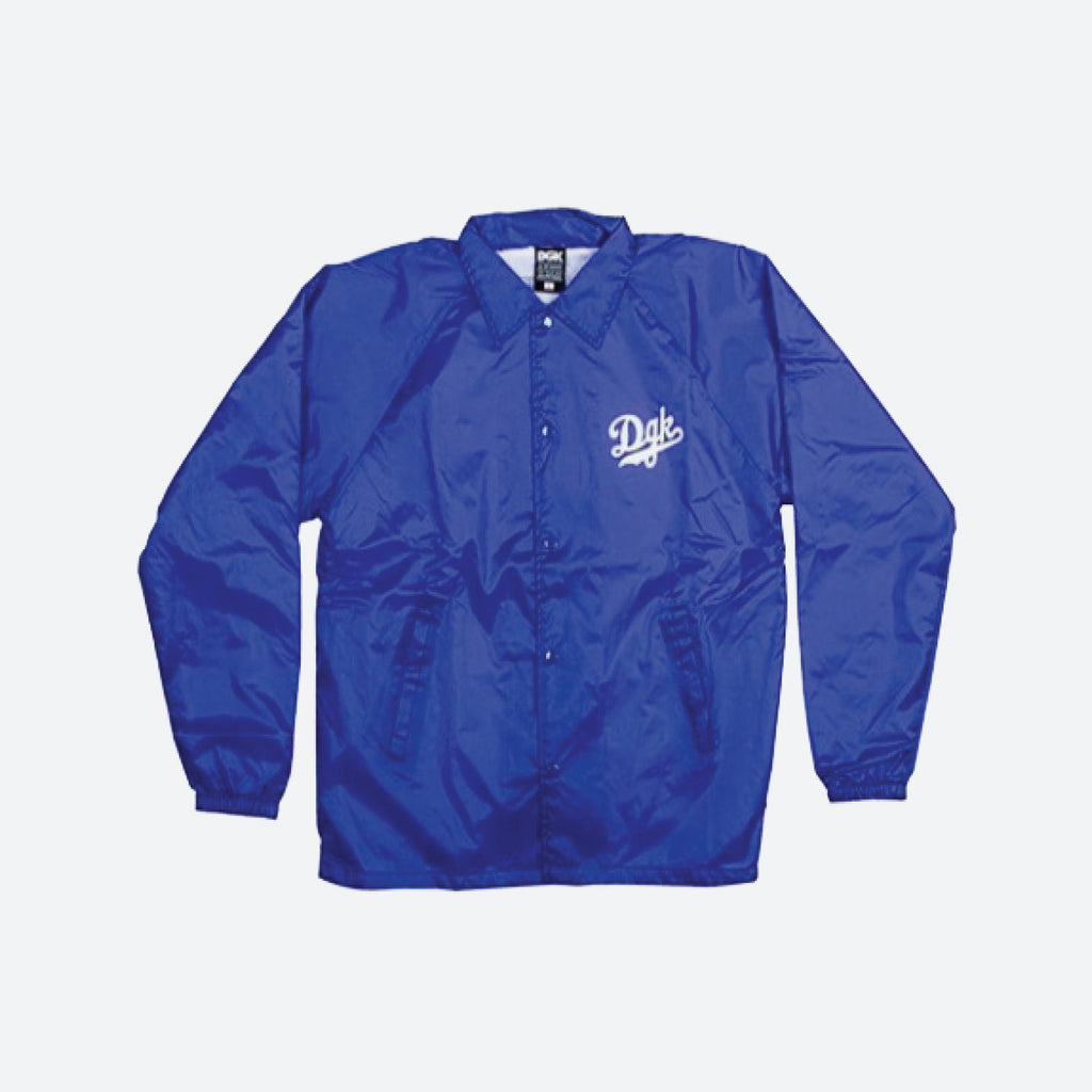 Dreamers Coaches Jacket