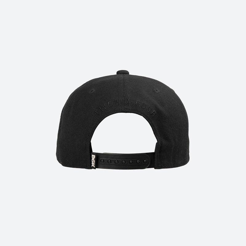 Worldwide Snapback Hat