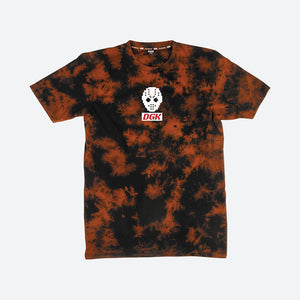 Mask Washed T-Shirt