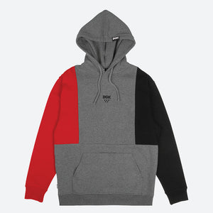 Triple Hooded Fleece