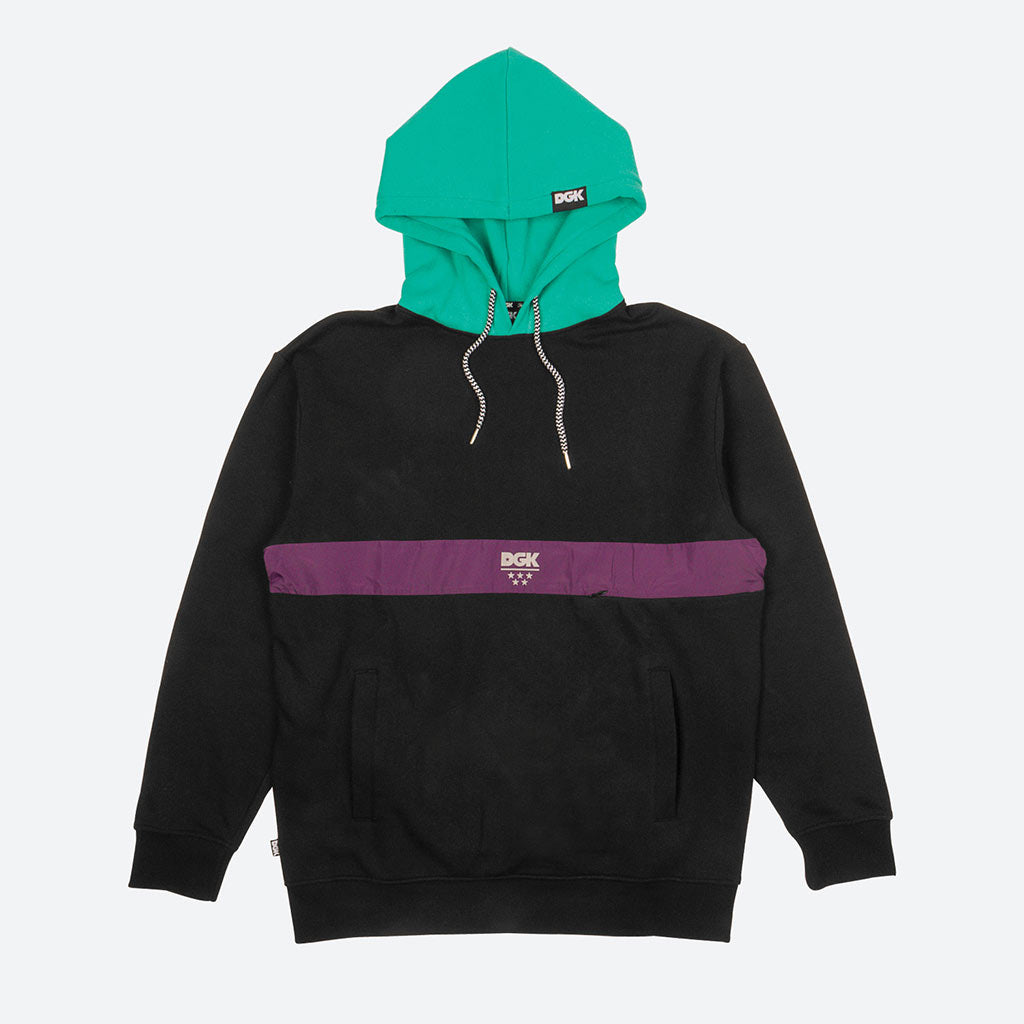 Explore Hooded Fleece