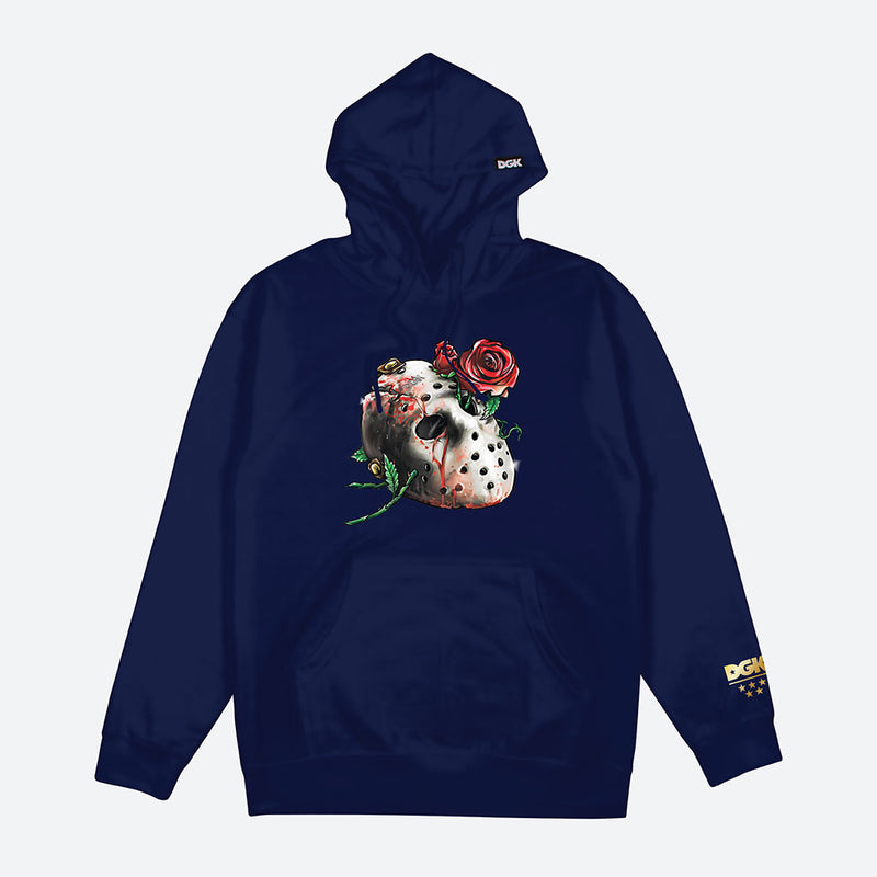 DGK Mask Off Hoody