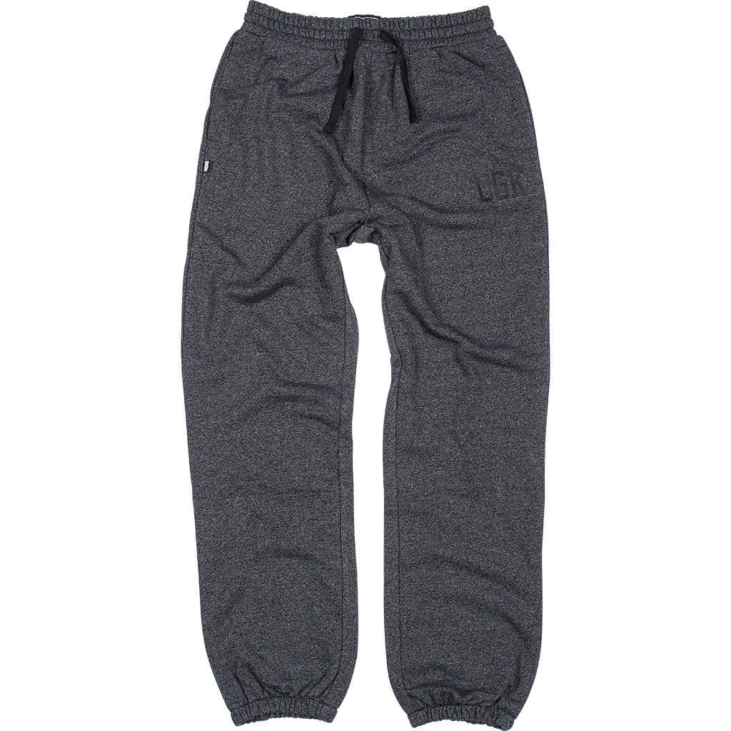 DGK International Pants Black