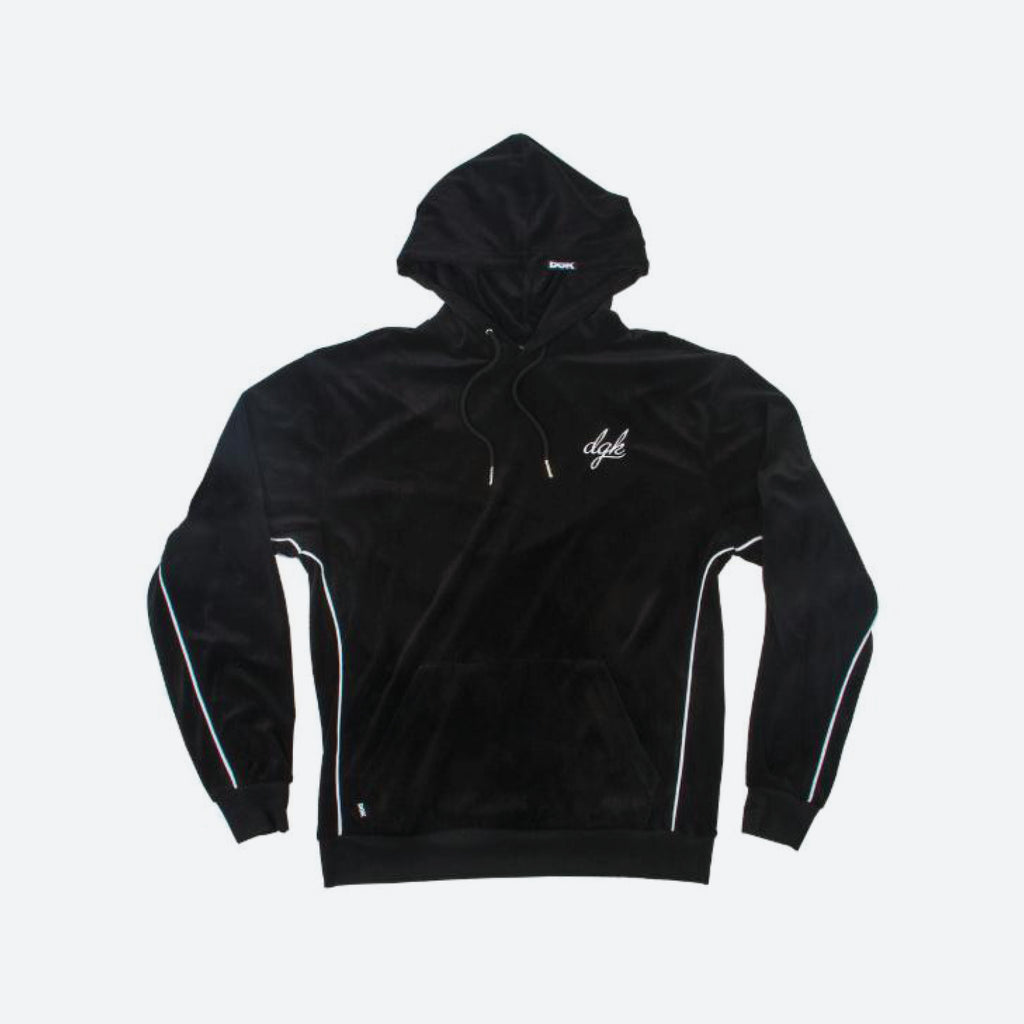 First Class Hooded Fleece
