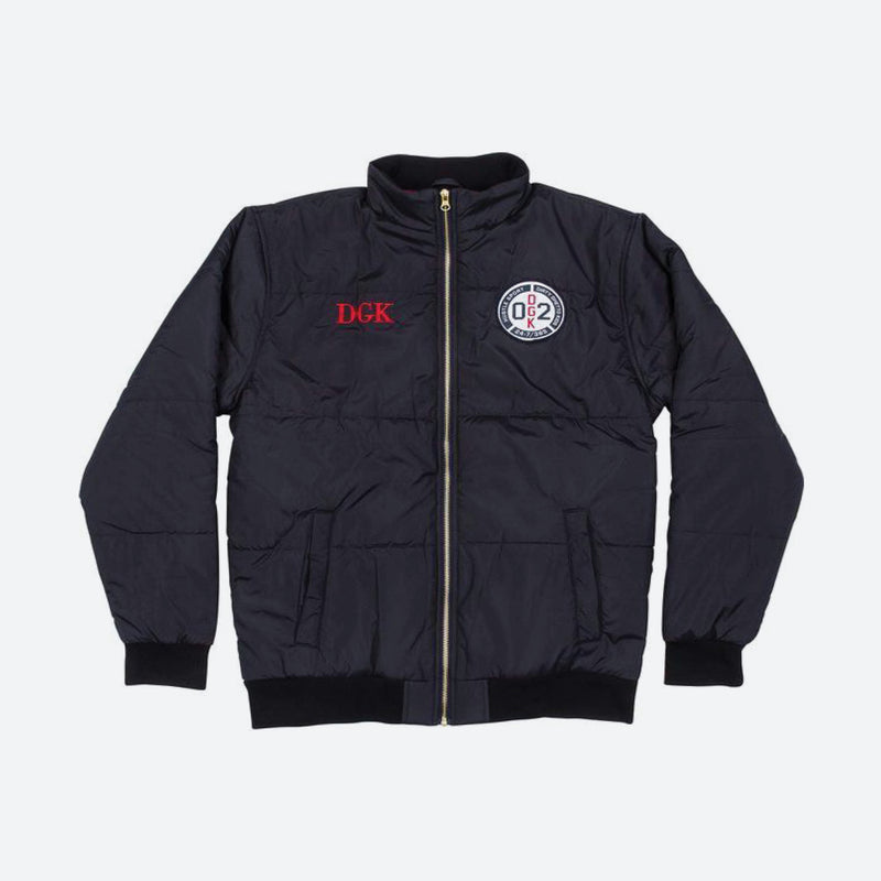 Compass Puff Jacket