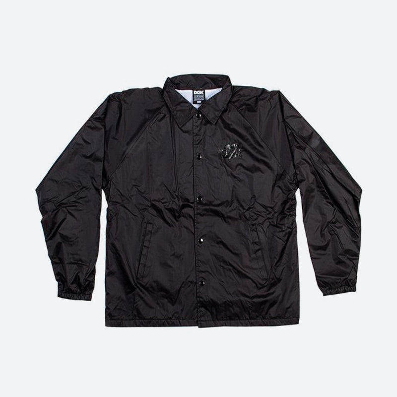 Movement Coaches Jacket