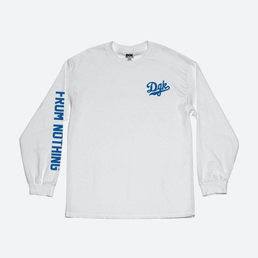 Dreamers Long Sleeve T-Shirt