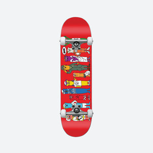 DGK x Otter Pops All Of Us Youth Complete