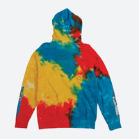DGK x Otter Pops Melted Hooded Fleece