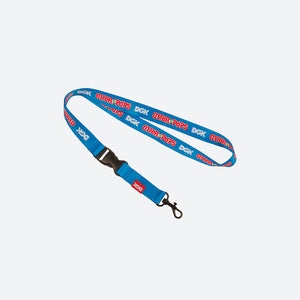 DGK x Otter Pops Freeze Lanyard