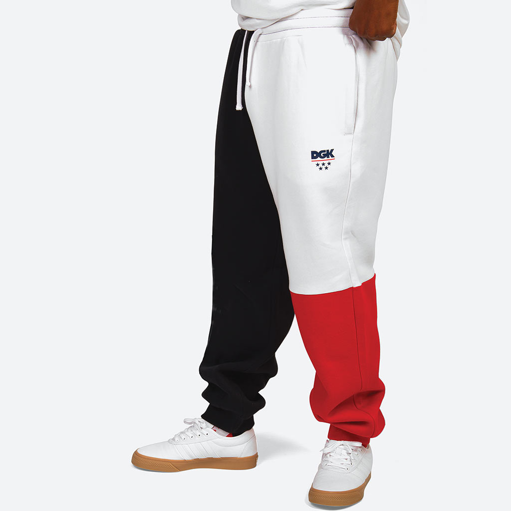 Dgk Split Fleece Pants