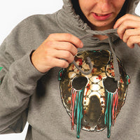 Dgk Hooligan Hooded Sweatshirt