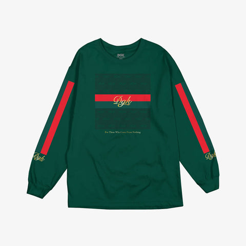 Lux Long Sleeve T-Shirt