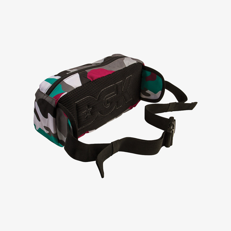 DGK Excursion Waist Bag