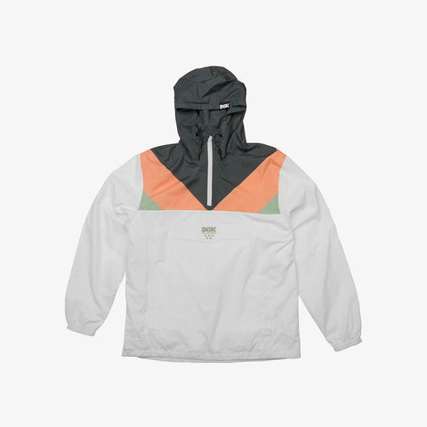 DGK Trinity Windbreaker Jacket