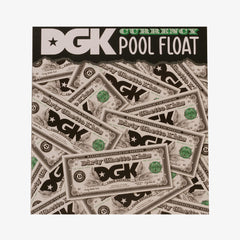 DGK Currency Pool Float