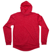 DGK Rivington Hooded Sweatshirt Red
