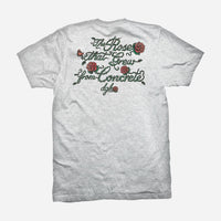 DGK Bloom Shirt Ash