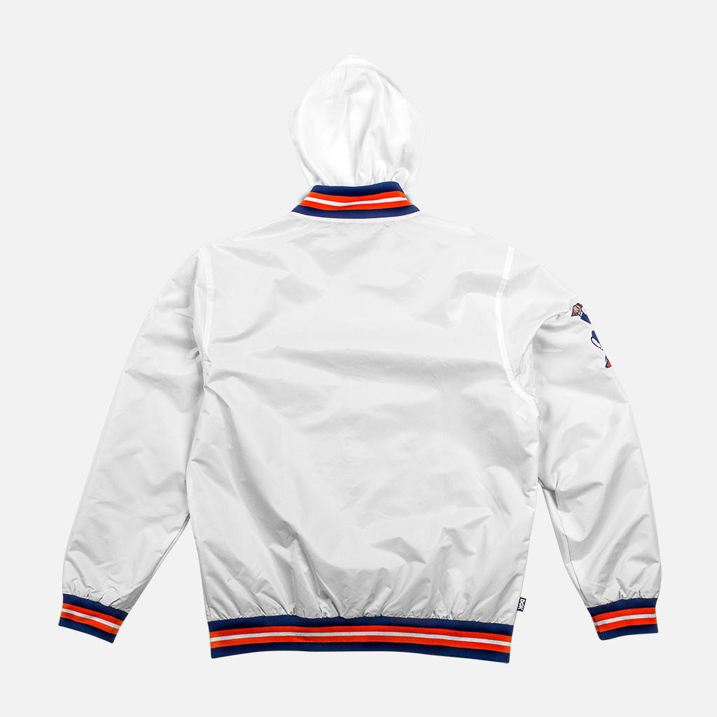 DGK Game Killers Jacket White