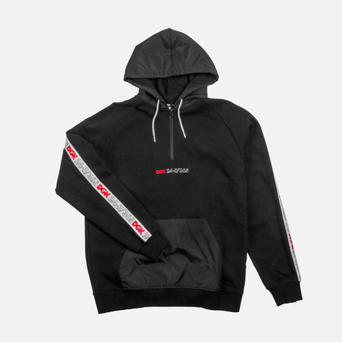 DGK Heritage Hooded Fleece