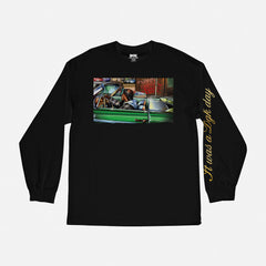A Dgk Day Long Sleeve T-Shirt