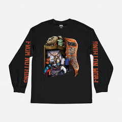 Hard Knocks Long Sleeve T-Shirt