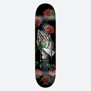 DGK Blessed Skateboard Deck