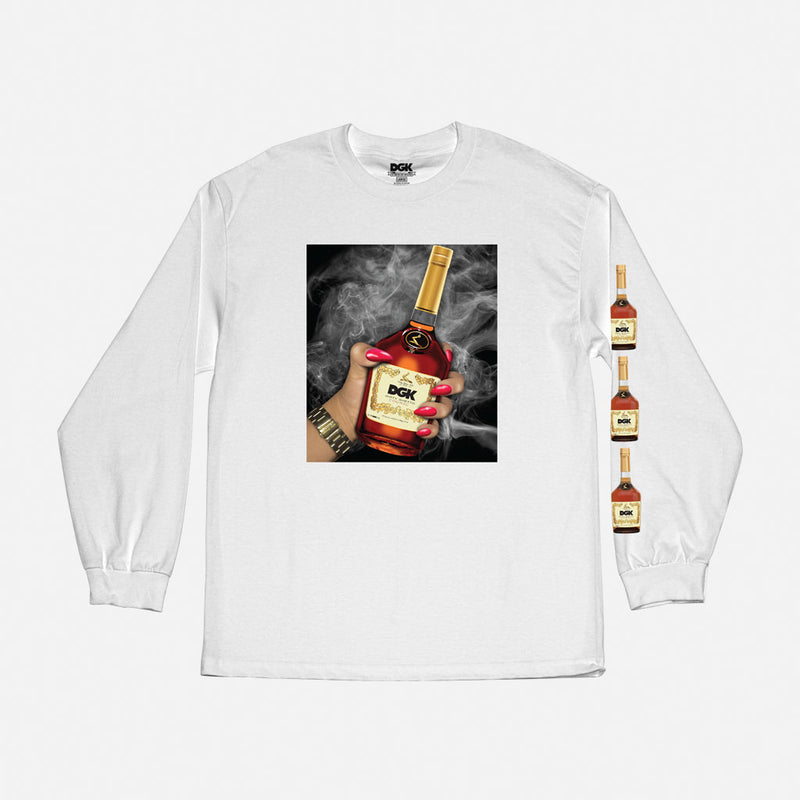 Henny Long Sleeve T-Shirt