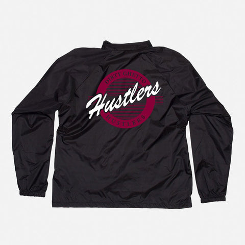 Hustlers Coaches Jacket