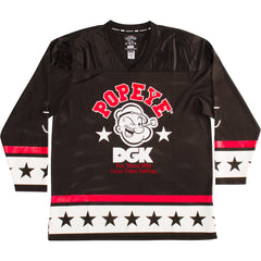DGK x Popeye Strong to the Finish Jersey
