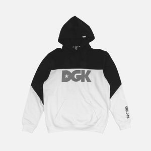 DGK Era Hooded Fleece Black