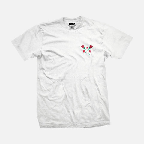 Growth Embroidered T-Shirt