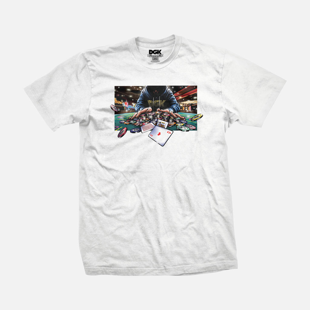 DGK All In T-Shirt