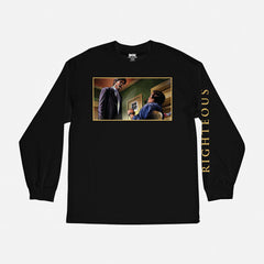 Righteous Long Sleeve T-Shirt