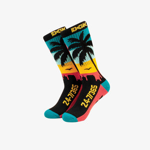 Southside Crew Socks