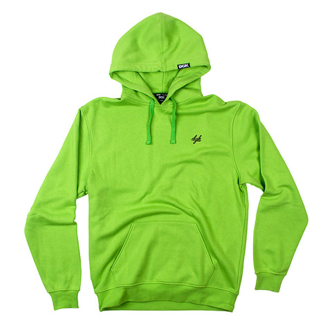 DGK Loud Hoody Lime