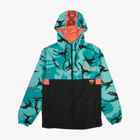 Storm Windbreaker Jacket