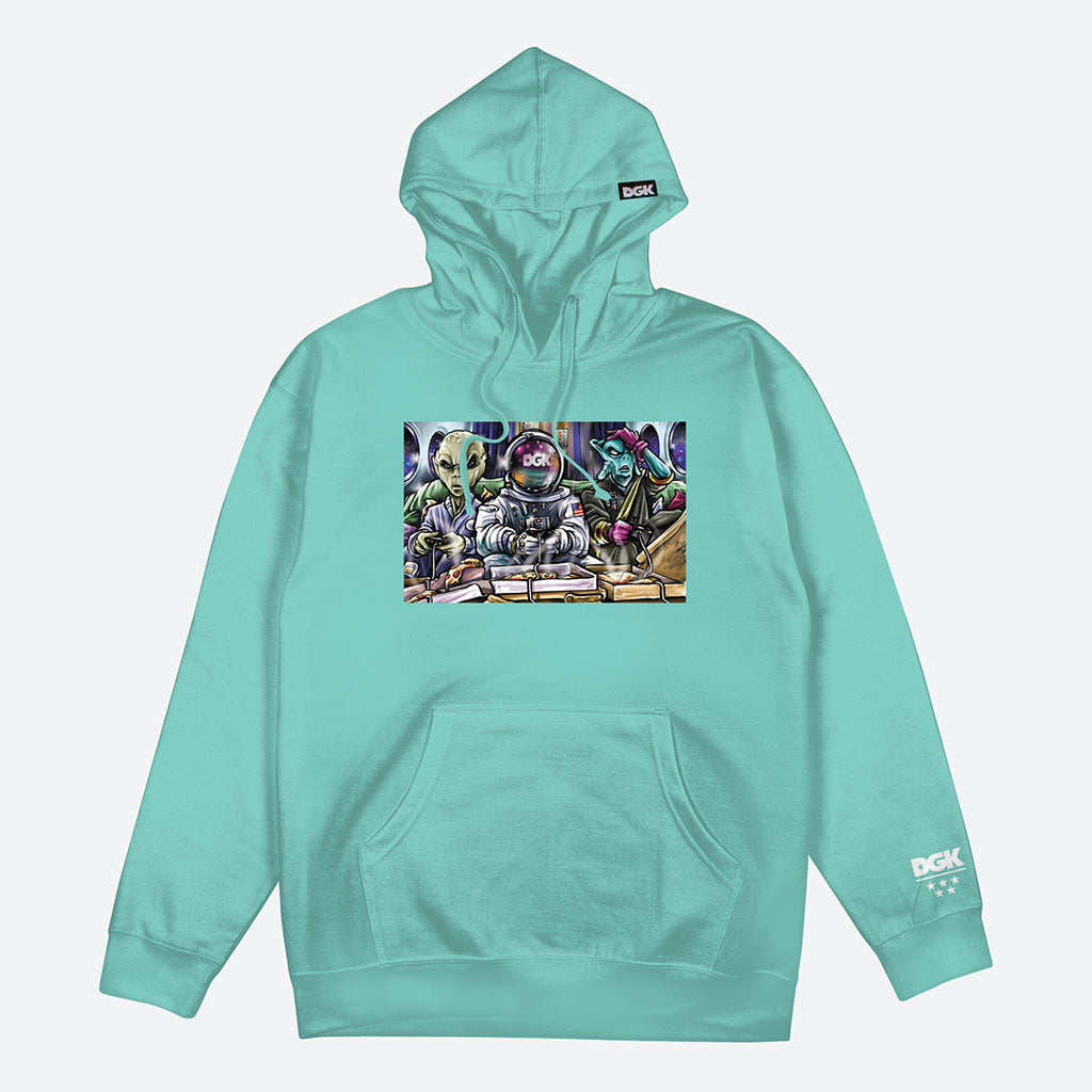 Game Night Hoody