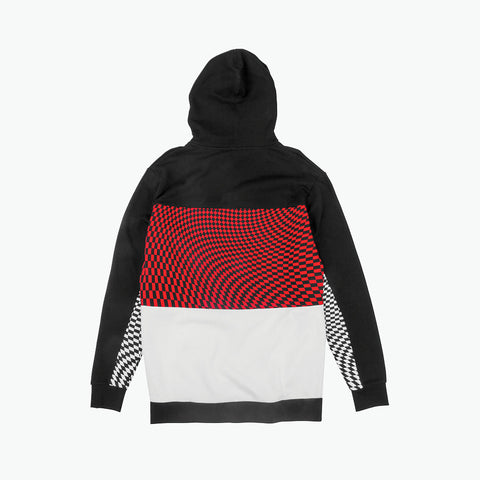 Optical Hoody
