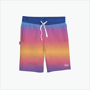 Venice Athletic Short