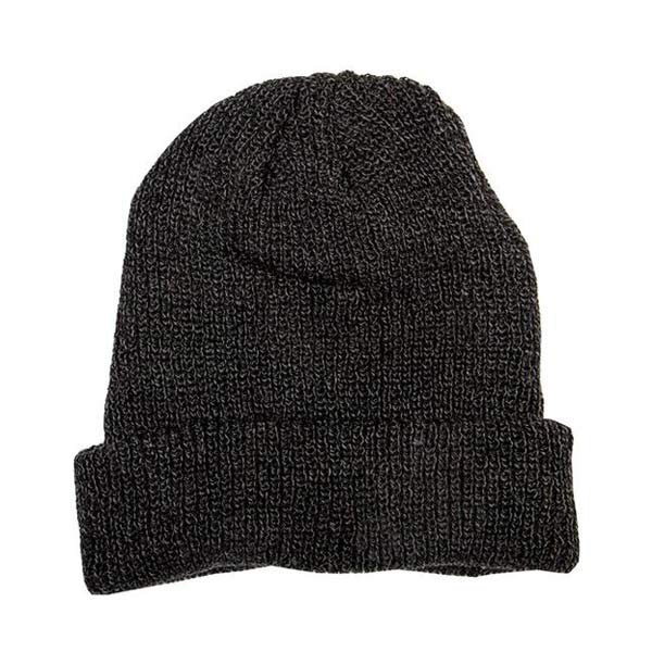 DGK Classic 2 Beanie Black Heather