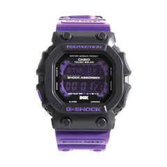 DGK x G-Shock Black Limited Edition