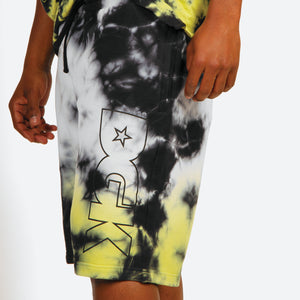 DGK Shadow Tie Dye Short