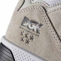 DGK Adidas Locator Mid Shoe Grey