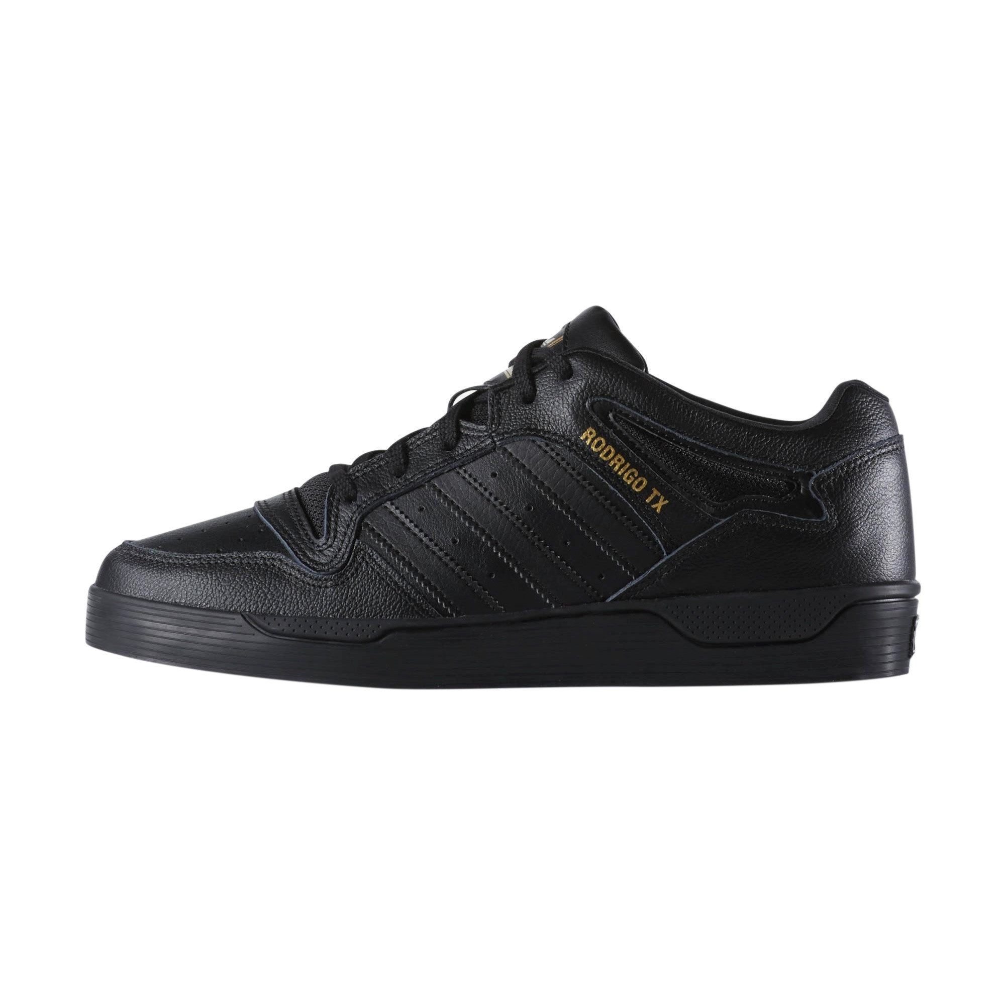 DGK Adidas Locator Shoe Black