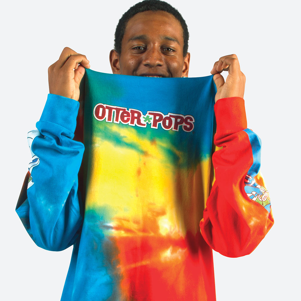 DGK x Otter Pops Ice Cold Long Sleeve T-Shirt