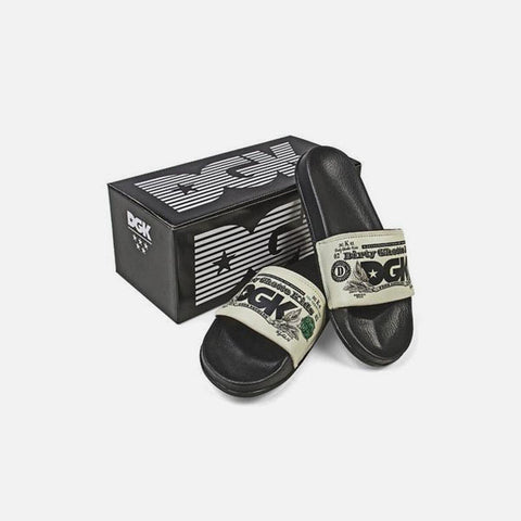 DGK Currency Slide