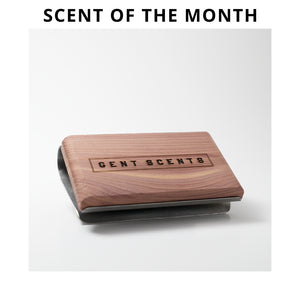 Scent of the Month