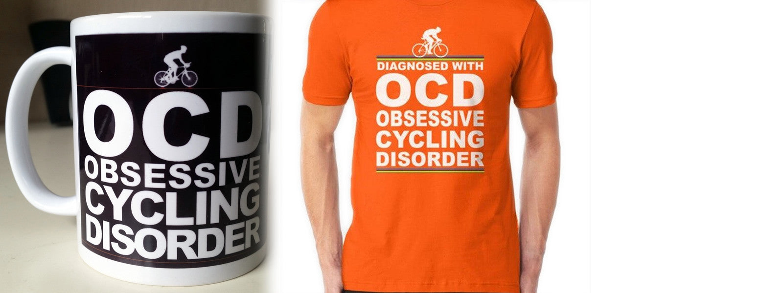 Click here if you have Obsessive Cycling Disorder