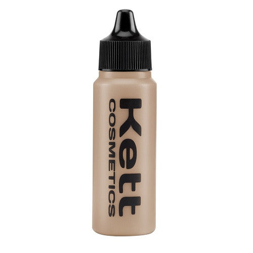 Kett - Hydro Foundation 35ml - Single